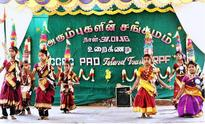 Cultural event by children highlights social problems