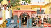This Durga Temple has Muslim pujaris
