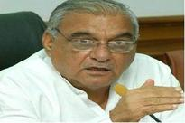 Hooda attacks CM over acquisition