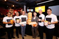 U Mobile hosted an immersive Video-Onz House Party transporting guests into the Worlds of TV Shows, Videos and Live Events