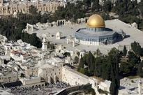 Jerusalem Holy Site Muslim, Not Jewish: United Nations Resolution On Temple Mount Could Heighten Tensions Between Israel And Europe
