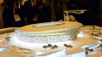 Roma hope to begin work on Stadio della Roma in March 2017 - Pallotta