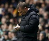 Champions League: Celtic boss Brendan Rodgers hails 'invaluable' experience gained in Barcelona loss