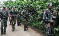 Malkangiri : 21 Maoists Killed in Police Encounter