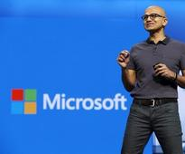 SATYA NADELLA: This is how people and AI should work together