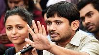 No poliical aspirations for me, want to get a job after PhD: Kanhaiya Kumar
