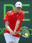 Querrey takes the long route