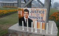 Another witness refuses testimony in Shahzeb murder case