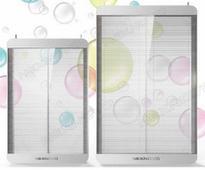 Transparent Glass XT3 from Nexnovo