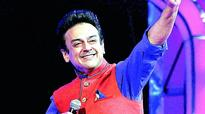 Adnan Sami croons 'What the F'