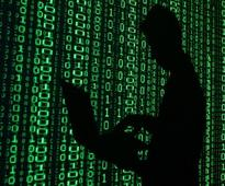 Chinese Hacker Gets 4-Year Sentence for Stealing U.S. Military Data
