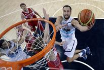 Top International NBA Players Playing in Rio 2016 Olympics: Pau Gasol, Tony Parker Among Star Players