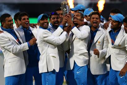 Why 2021 Champions Trophy has been converted into World T20