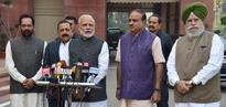Government is ready for open debate on every issue: PM