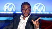 Tyler Perry Enters Horror Fray with Boo! A Madea Halloween
