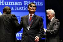 NYU, Dissident Chen Guangcheng at Odds on Pressuring by China