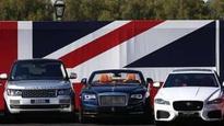 UK cars 'must be in EU single market'