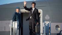 Canadian delegation arrives in Israel for Shimon Peres funeral