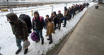 Warsaw Boosts Polish-German Border Control to Curb Refugee Influx