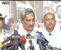 Lt Col Purohit will be given required documents: Parrikar