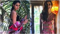 Check Pics: Disha Patani SIZZLES in her THROWBACK bikini pictures!
