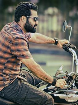NTR Jr in Koratala Siva's Janatha Garage