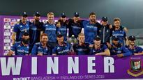 England end Bangladesh's 2-year lengthy home series winning streak