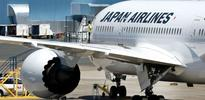 Japan Airlines extends Boeing parts solutions agreement 10 years