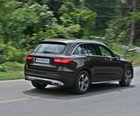 Mercedes-Benz GLC 300, 220d India review