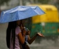 Isolated heavy rain forecast for north coastal Andhra