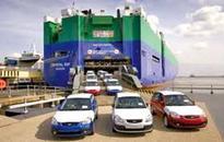 Increase in Hambantota transshipment