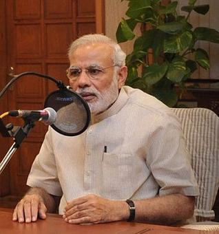 Mann ki Baat: Lead the digital movement, PM tells the youth