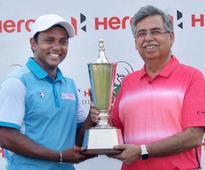 SSP Chawrasia Joins Anirban Lahiri, Wins Hilton Asian Tour Golfer of the Month