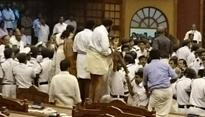 Anganwadi workers strike rocks Karnataka Assembly