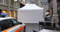 Police hunt killer of man shot dead in St Gallen street