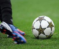 Association of Indian Football Coaches launched