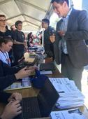 Young Liberals forced to hire extra security amid factional stoush