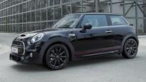 Launched: Mini Cooper S Carbon Edition