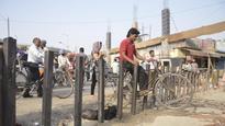 Amritsar admn stops entry of four-wheelers near Golden Temple