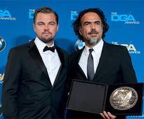 'The Revenant' director Alejandro Inarritu scoops top DGA prize