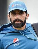 Misbah calls it quits from int'l cricket