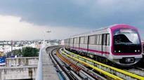 Bengaluru Metro to miss yet another deadline