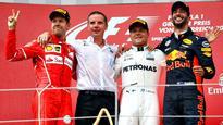 Formula 1 | Austrian GP: Valtteri Bottas wins from pole position, Sebastian Vettel extends lead by finishing 2nd