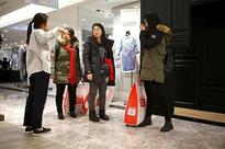 Chinese tourists expected to become most powerful buyers in winter season