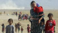 9,900 Yazidis killed or kidnapped in ISIS genocide, says study