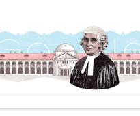 Google marks India's first woman lawyer Sorabji's 151st b'day: Who was she?