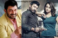 Exclusive: Arvind Swamy to have three direct Tamil releases this year