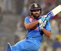 Rohit played 'Innings of 2015'!