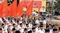 'Vande Mataram' not 'Jana Gana Mana' is 'real national anthem': RSS