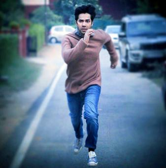 This is how Varun Dhawan will look in October
